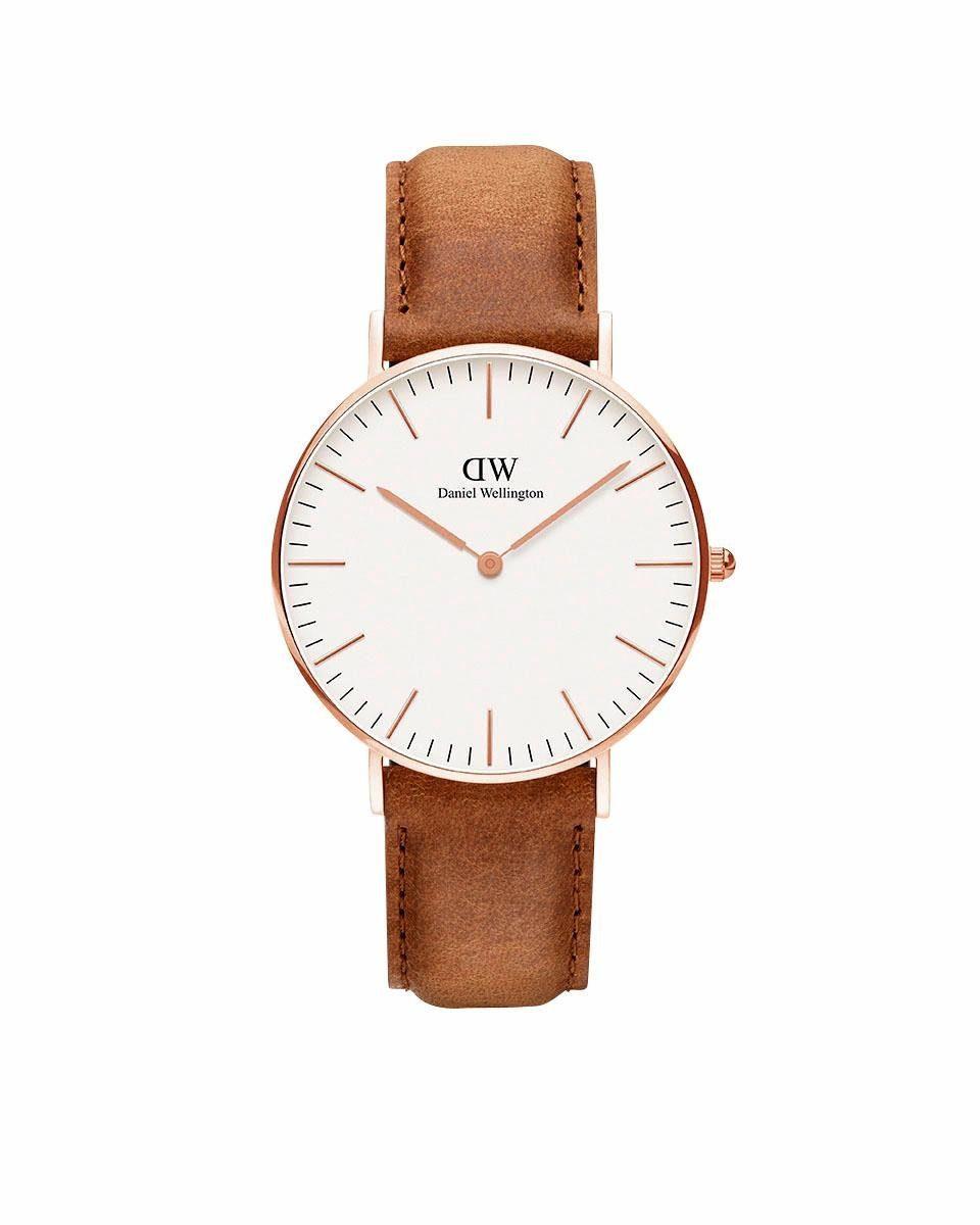 Daniel Wellington Quarzuhr »Classic Durham DW00100111«