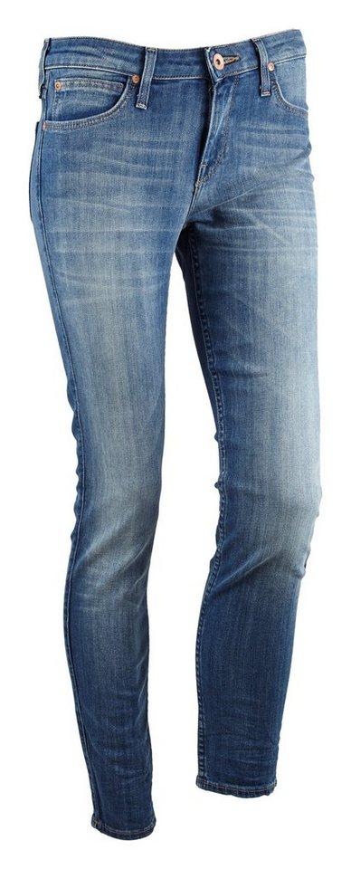 Lee Jeans »SCARLETT BLIZZARD BLUE« in blau