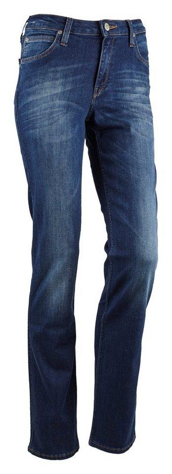 Lee Jeans »MARION STRAIGHT NIGHT SKY« in blau