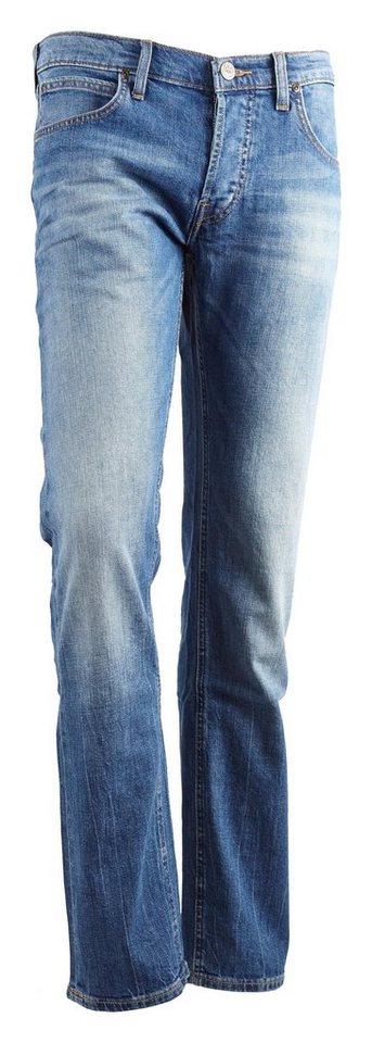 Lee Jeans »DAREN AUTHENTIC BLUE« in blau