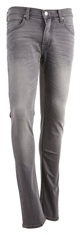 Lee Jeans »LUKE BLACK LEAD« in grau