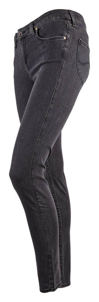 Lee Jeans »SCARLETT STONE GREY« in grau