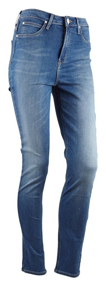 Lee Jeans »SKYLER BLUE FOG« in blau