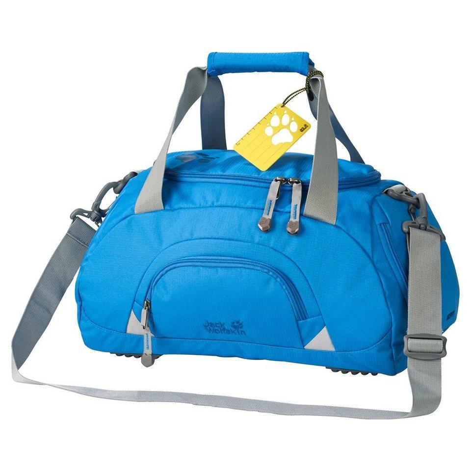 Jack Wolfskin Sporttasche »ROCKPOPPY« in brilliant blue