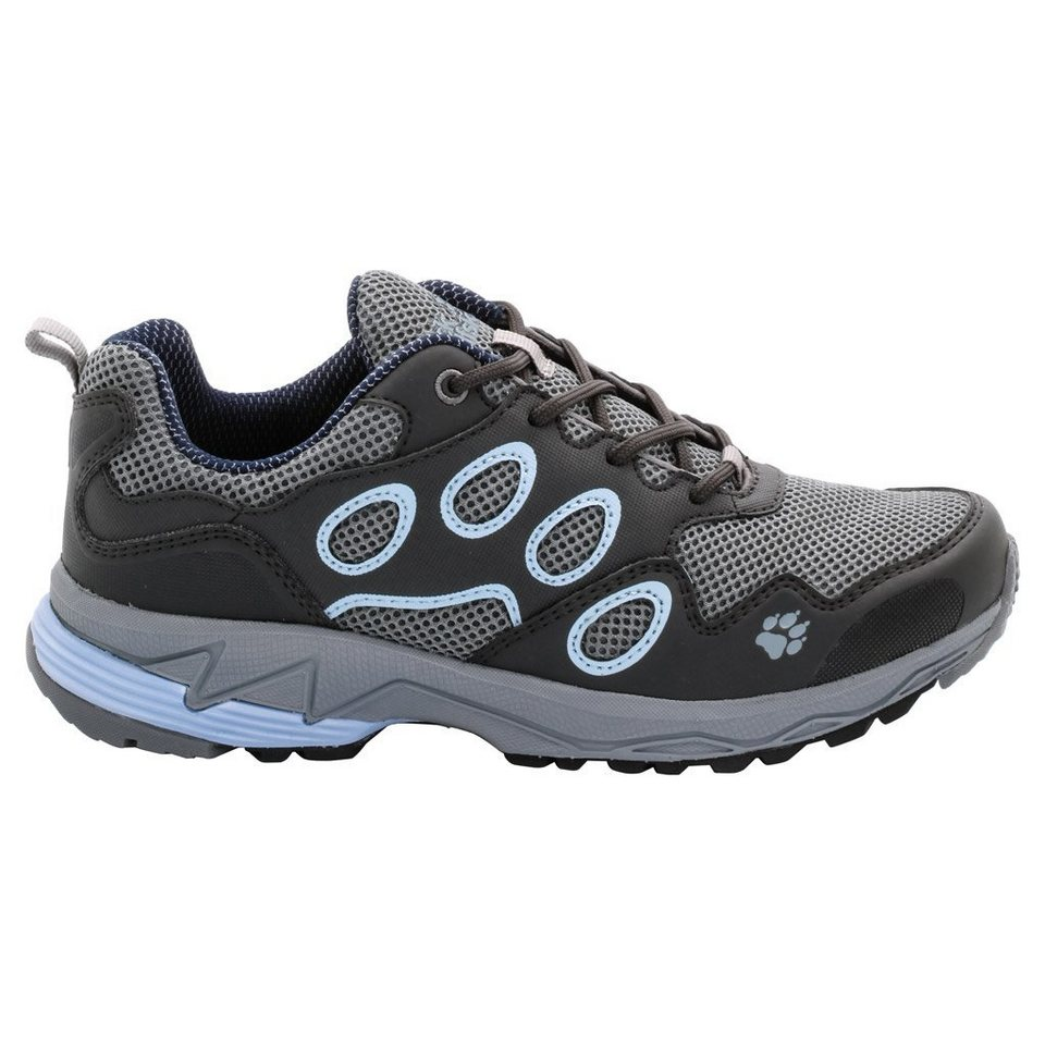 Jack Wolfskin Trailrunningschuh »VENTURE FLY LOW W« in blue heaven