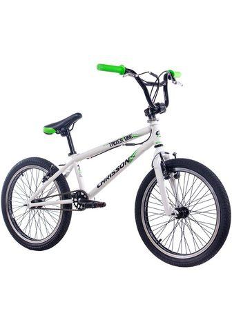 BMX » BMX TRIXER ONE« 20 Z...