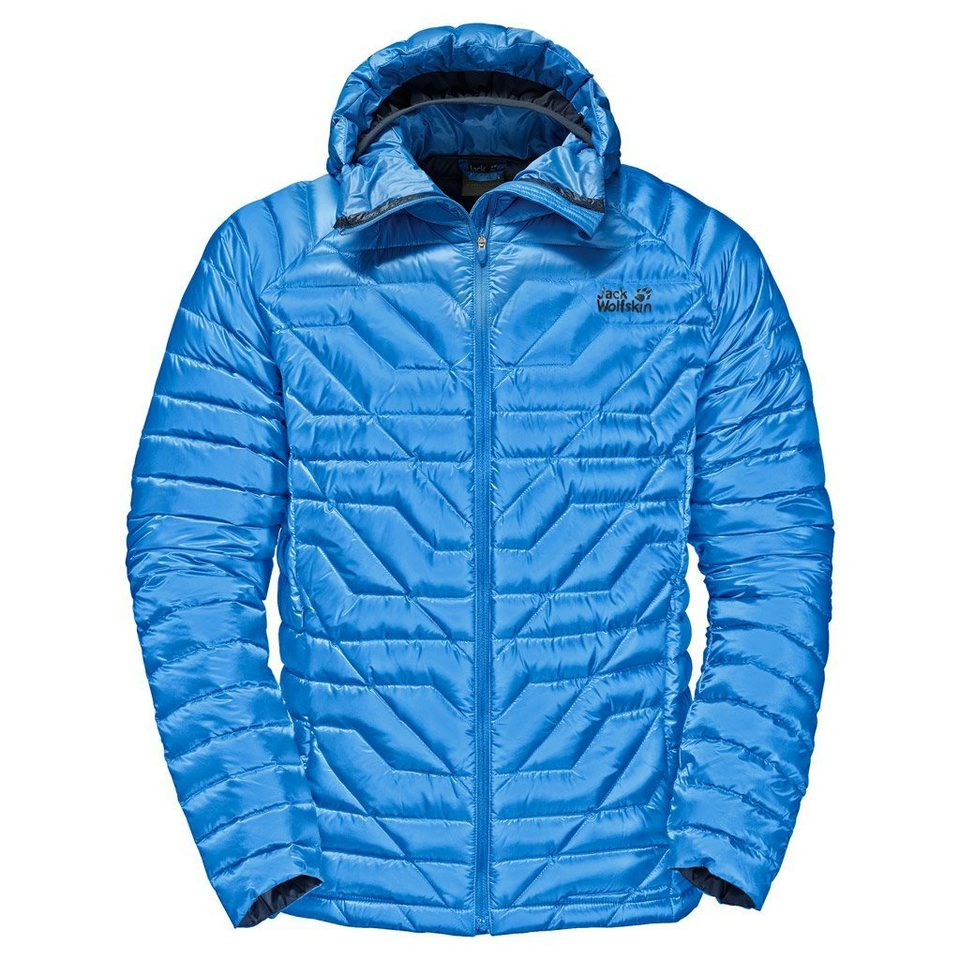 Jack Wolfskin Daunenjacke »ARGO SUPREME MEN« in brilliant blue
