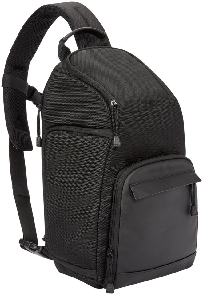 Canon Fototasche »SL100 Textile Bag Sling« in schwarz