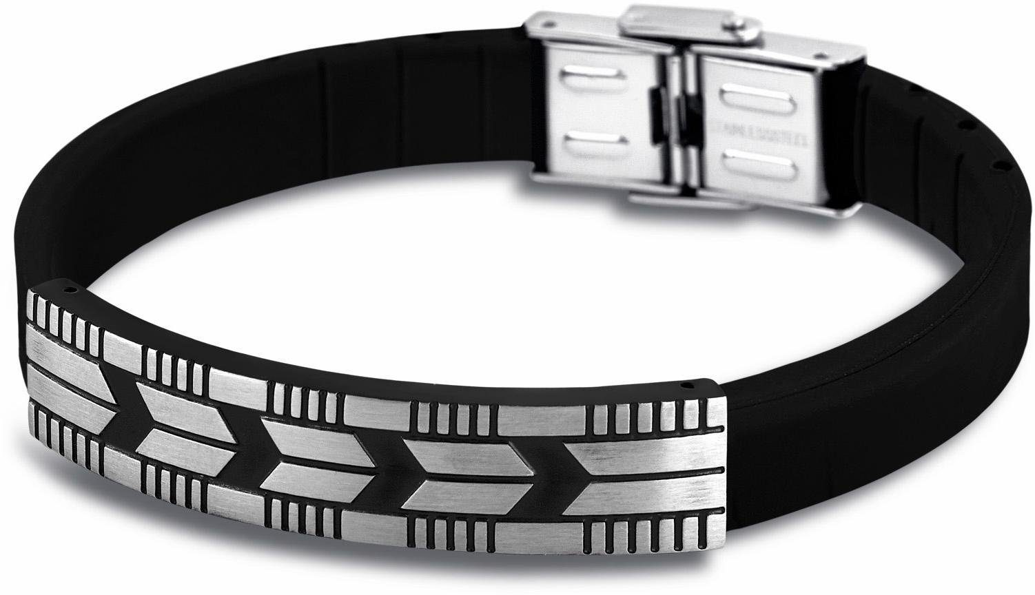 Lotus Style Armband »Armband, Men in Black, LS 1729-2/2«