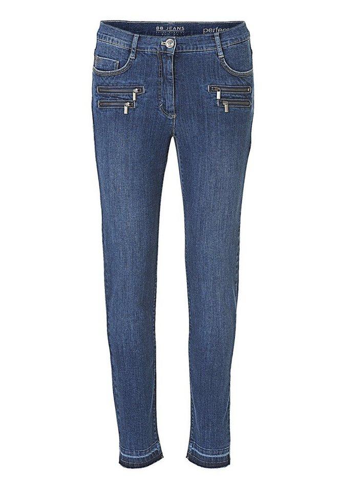 Betty Barclay Jeans in Blau - Blau