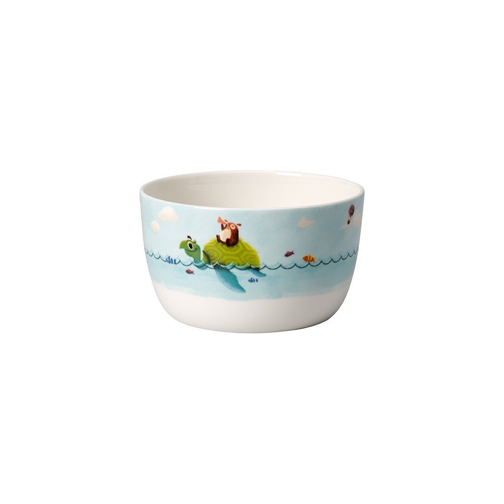 Villeroy & Boch Müslibowl »Chewy around the world«