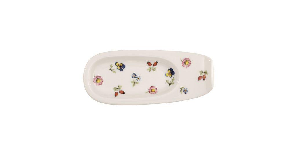 VILLEROY & BOCH Pralinenteller 19x8cm »Petite Fleur Gifts«