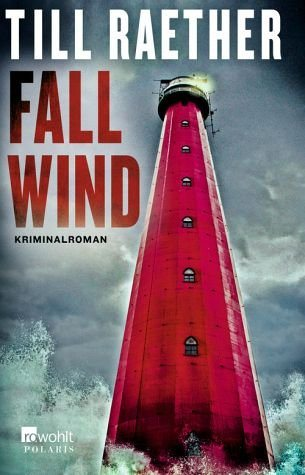 Broschiertes Buch »Fallwind / Kommissar Danowski Bd.3«