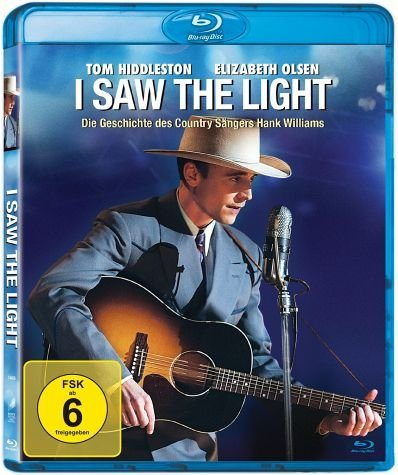 Blu-ray »I Saw the Light«