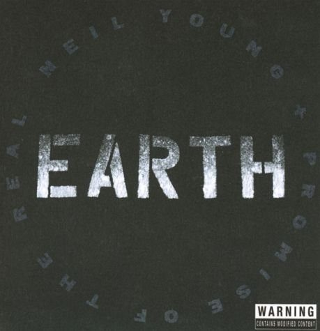 Audio CD »Neil Young: Earth«