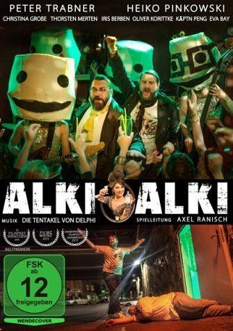 DVD »Alki Alki«