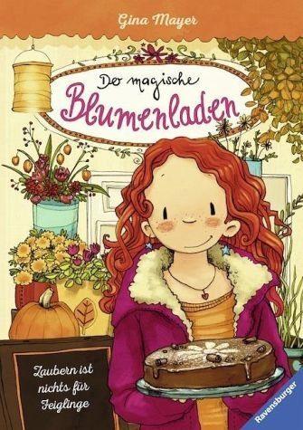 Gebundenes Buch »Zaubern ist nichts für Feiglinge / Der...«