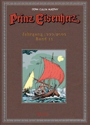 Gebundenes Buch »Prinz Eisenherz. Murphy-Jahre / Jahrgang...«