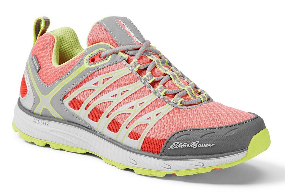 Eddie Bauer Highline Trail Pro Outdoorschuh in Koralle