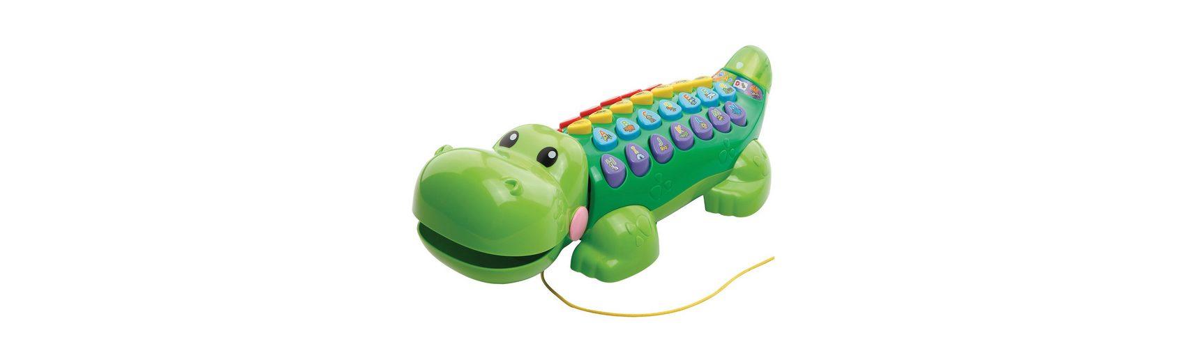 Vtech ABC Krokodil