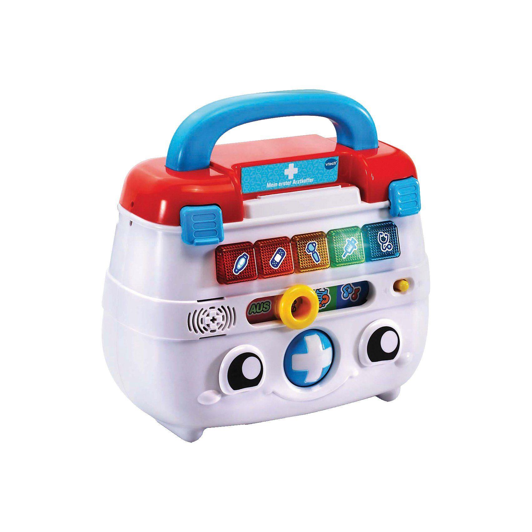 Vtech® Mein erster Arztkoffer mit Sound