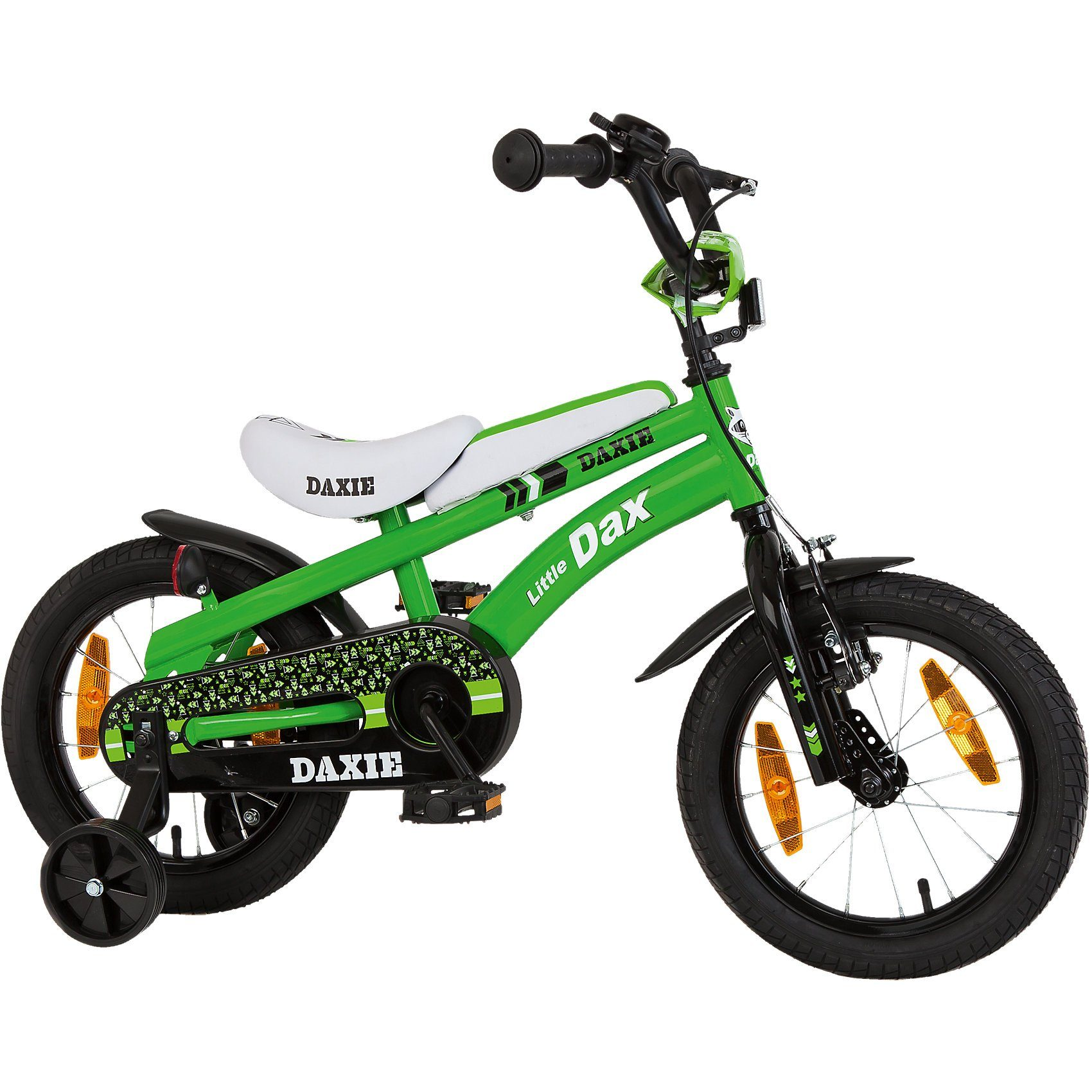 Bachtenkirch Kinderfahrrad Little-Dax Daxie, 14 Zoll