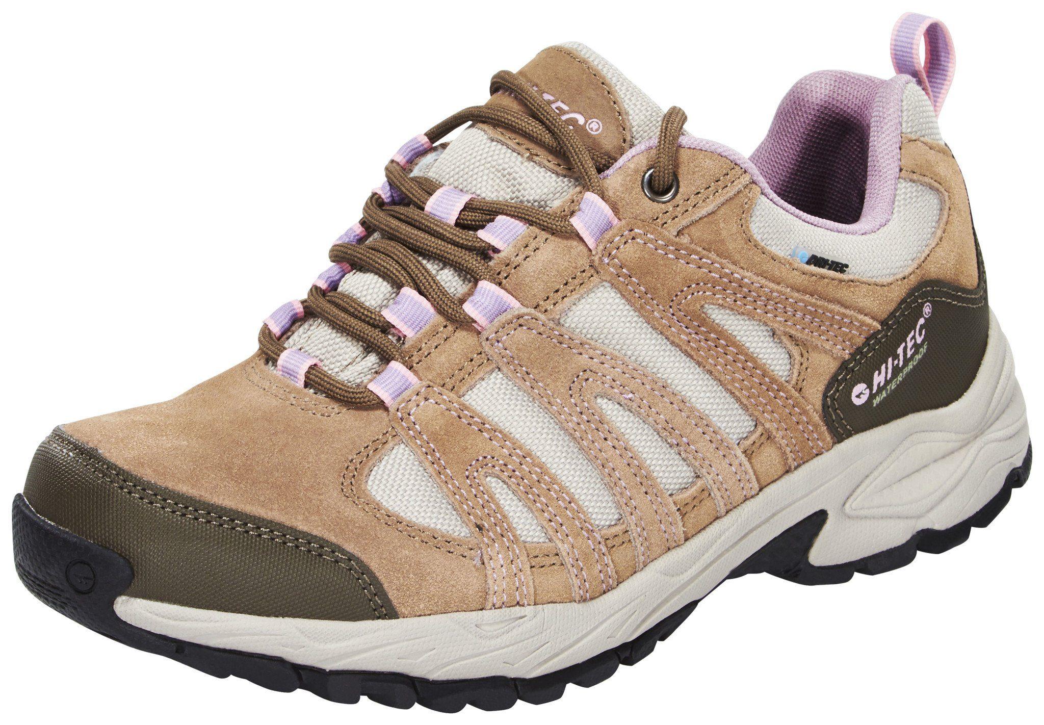 Hi-Tec Kletterschuh »Alto II Low WP Shoes Women«