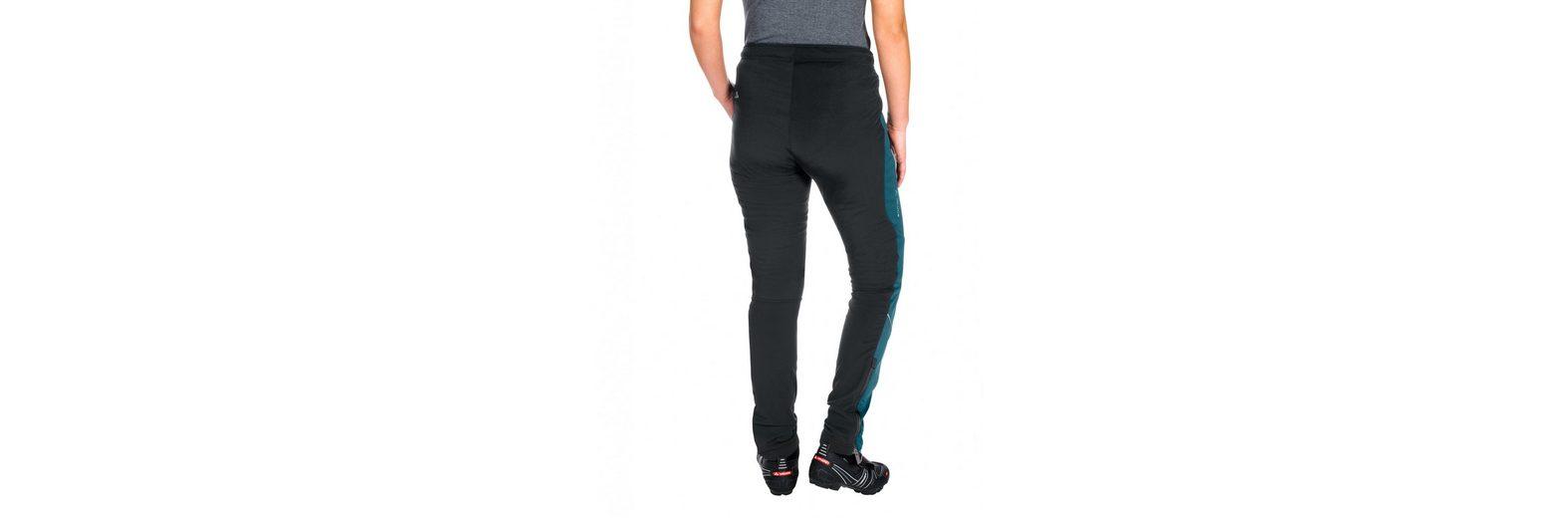 VAUDE Radhose Wintry III Pants Women Footaction Günstig Online Ctgg6XyCwo