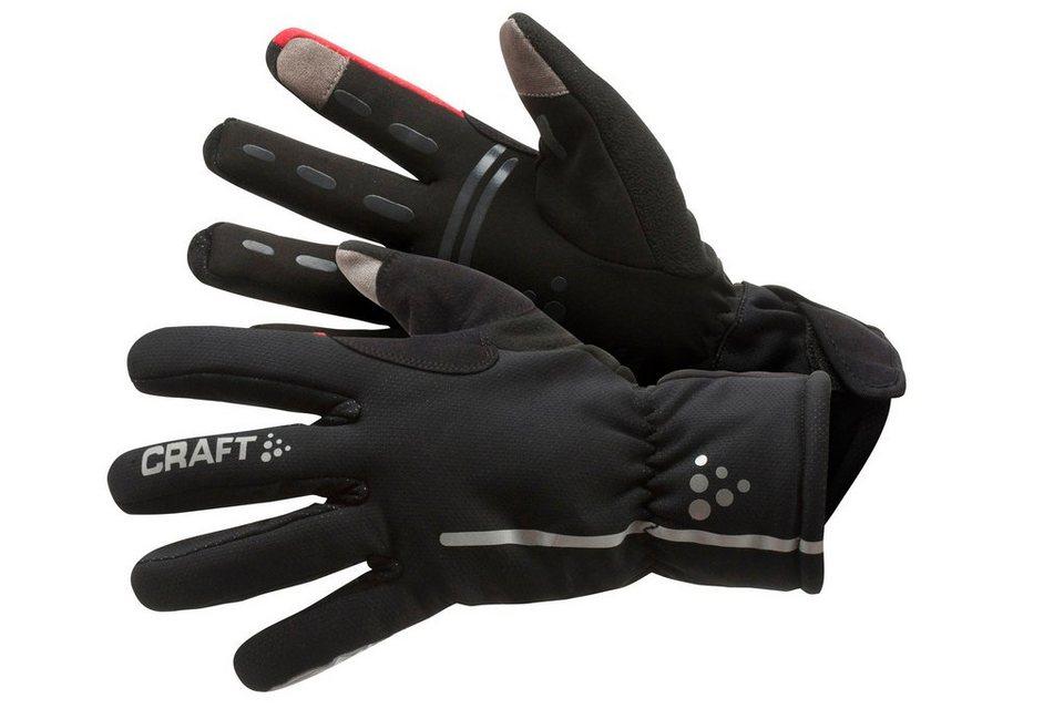Craft Fahrrad Handschuhe »Siberian Glove«
