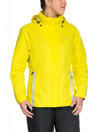 VAUDE Radjacke Luminum Jacket Women
