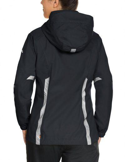 VAUDE Radjacke Luminum Jacket Women