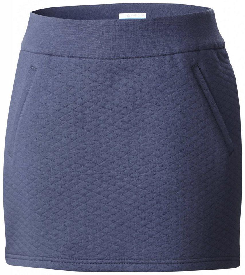 Columbia Rock »Harper Skirt Women« in blau