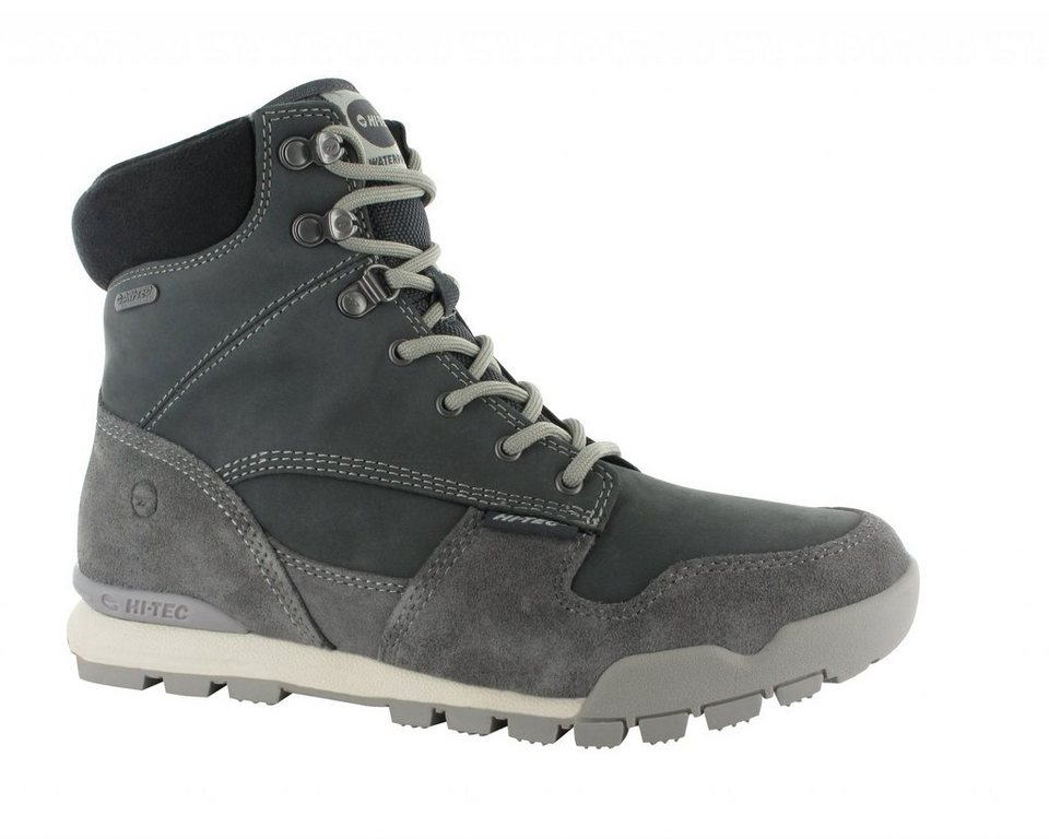 Hi-Tec Kletterschuh »Sierra Tarma i WP Shoes Women« in grau
