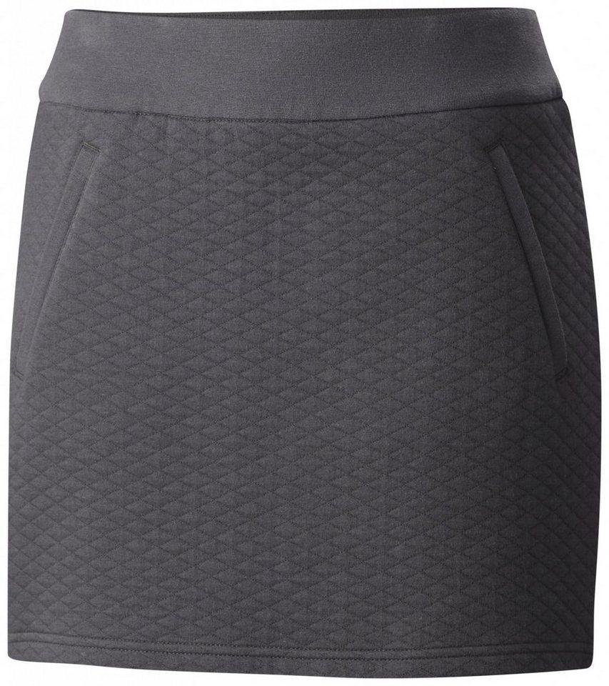 Columbia Rock »Harper Skirt Women« in schwarz