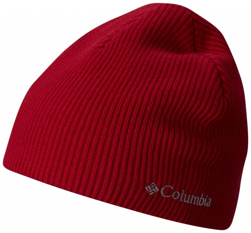 Columbia Mütze »Youth Whirlibird Watch Cap« in rot