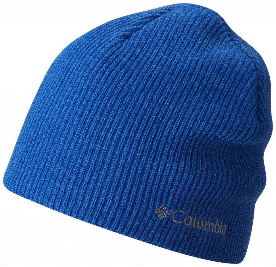 Columbia Mütze »Youth Whirlibird Watch Cap« in blau