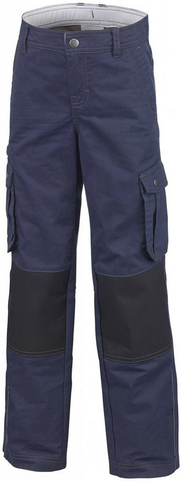 Columbia Hose »Pine Butte Cargo Pant Boys« in blau