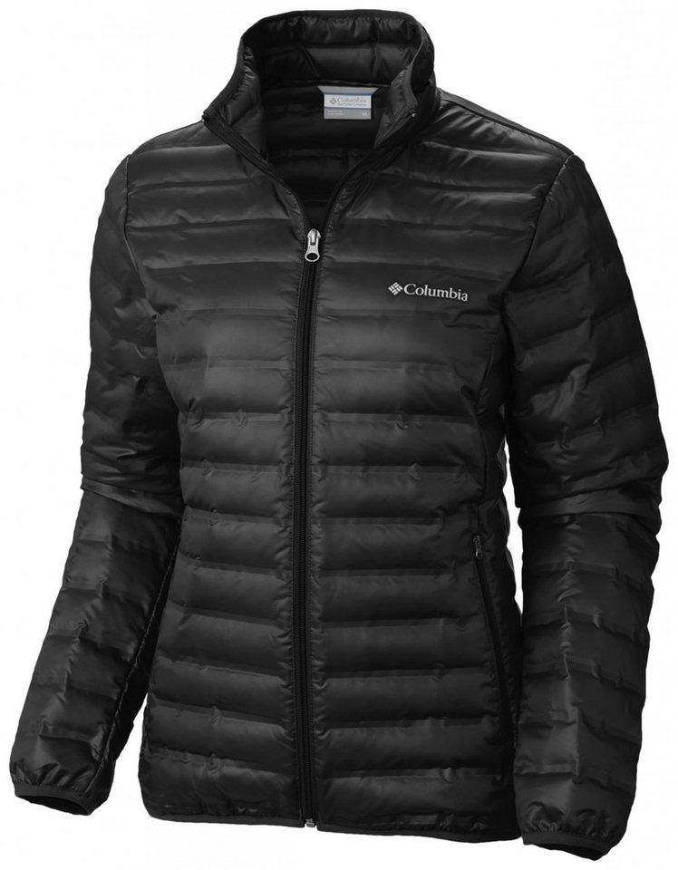 Columbia Outdoorjacke »Flash Forward Down Jacket Women« in schwarz