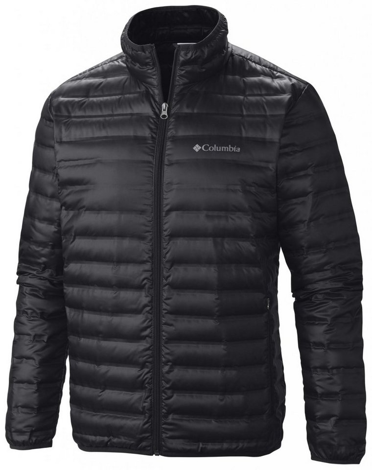Columbia Outdoorjacke »Flash Forward Down Jacket Men« in schwarz