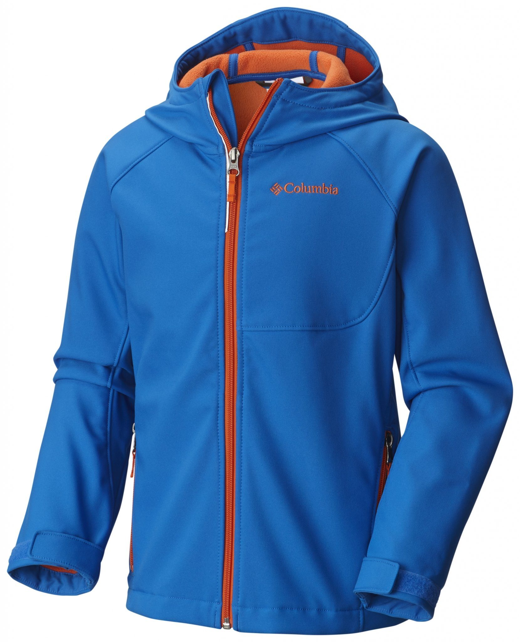 Columbia Outdoorjacke »Cascade Ridge Softshell Jacket Boys«