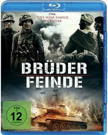 Blu-ray »Brüder - Feinde«