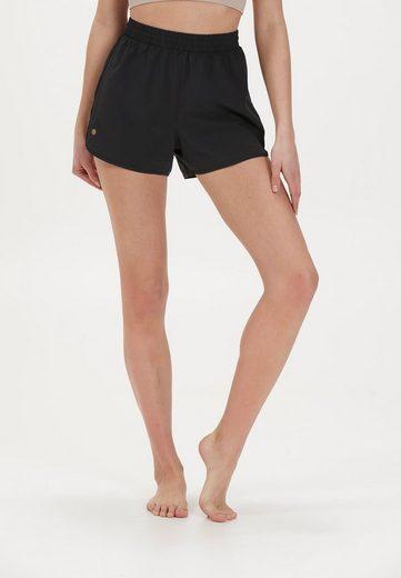ATHLECIA Shorts »GEORNA W Shorts« mit komfortabler Sportausstattung