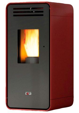 Blaze Granulių krosnis »Ambra« 63 kW 230 V