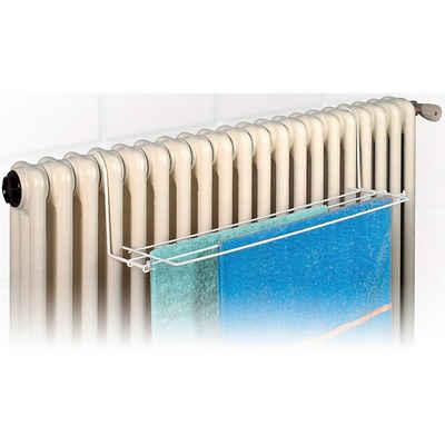 Metaltex Wäscheständer »Wäschetrockner klein für Heizung & Balkon«