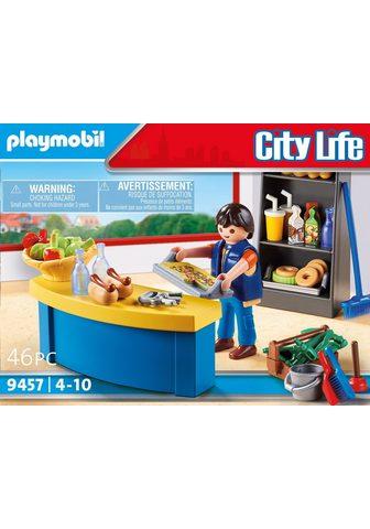 Playmobil ® Konstruktions-Spielset »Hausmeister ...