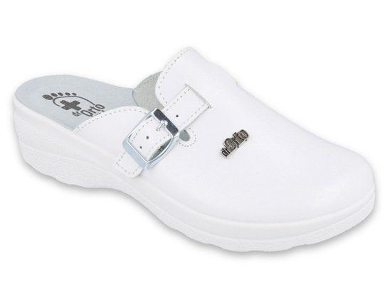 Dr. Orto »Praxis-Schuhe (Arzt-Clogs)« Clog Gesundheitsschuhe, Präventivschuhe