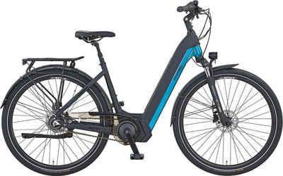Prophete E-Bike »Prophete e-SUV«, 7 Gang, Nabenschaltung, Mittelmotor 250 W