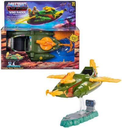 Mattel® Spielzeug-Boot »Masters of the Universe, Wind Raider-Fahrzeug«