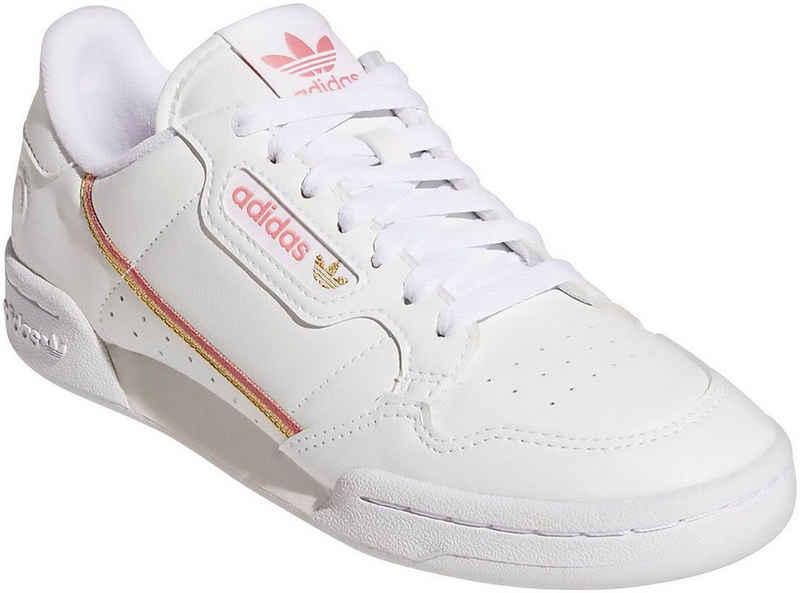 adidas Originals »CONTINENTAL 80 VEGAN ORIGINALS WOMENS« Sneaker