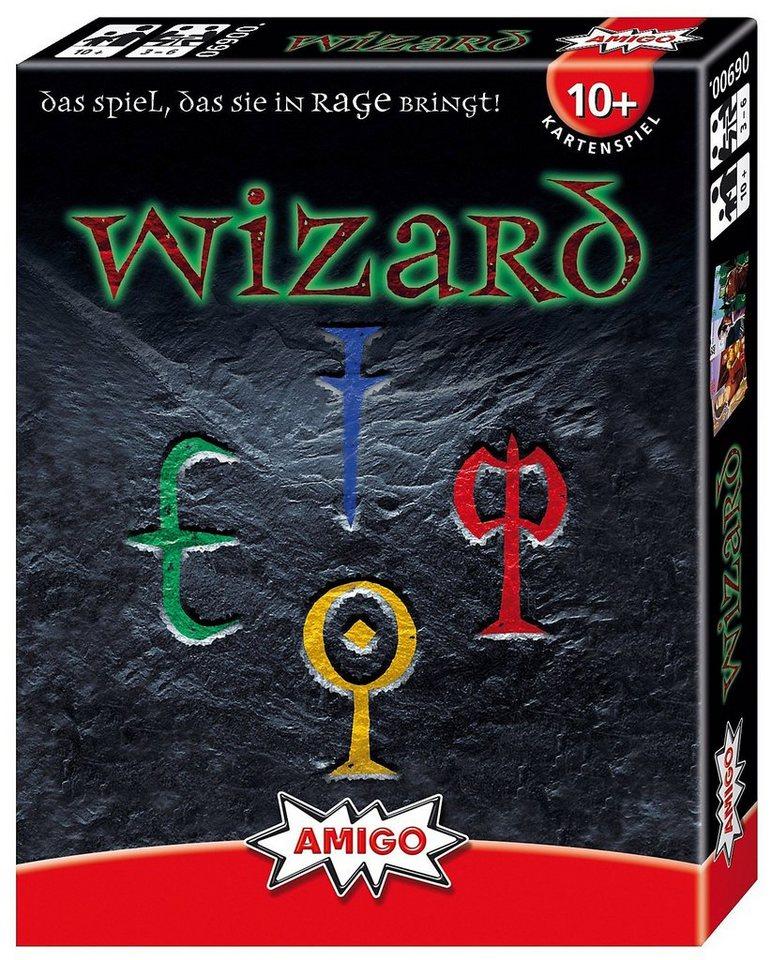 Spiel Wizard
